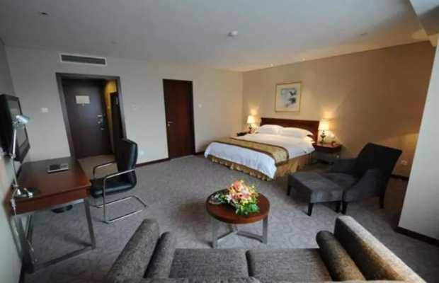 фотографии отеля Peixin изображение №11