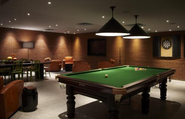 фото отеля Pentahotel Beijing (ex. Courtyard Marriott) изображение №29