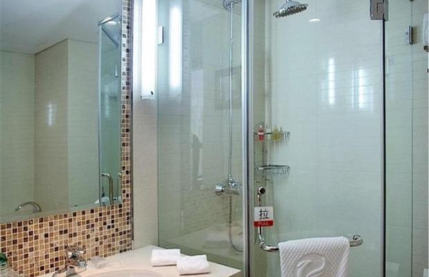 фото отеля Huabin International Hotel  изображение №13