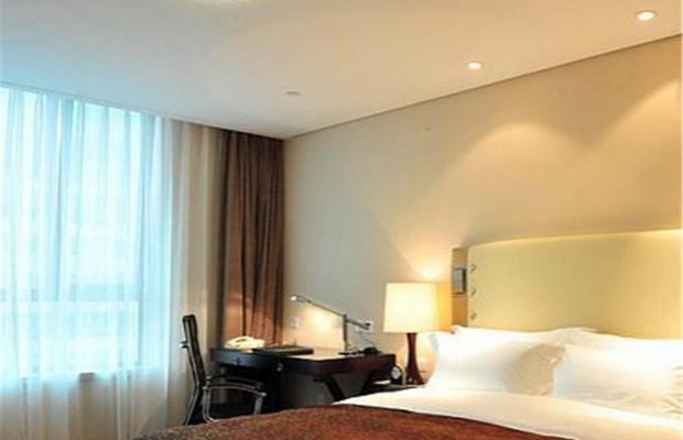 фотографии Huabin International Hotel  изображение №4