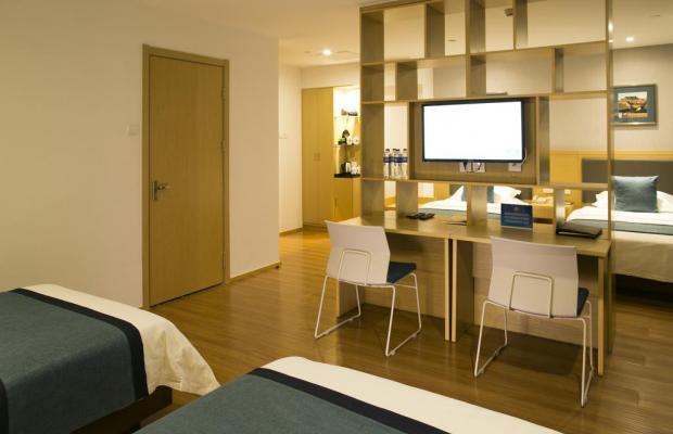фото отеля Citytel Inn изображение №25