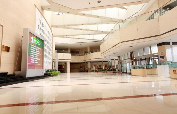 фото отеля Poly Plaza изображение №9