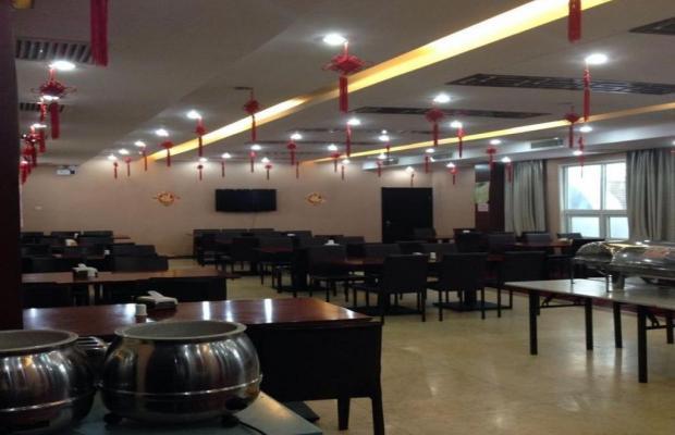 фото отеля Wancheng Huafu International Hotel изображение №5