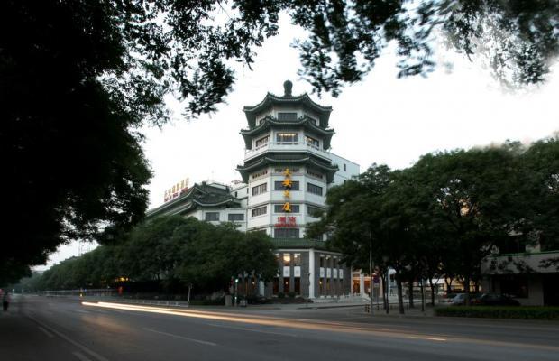 фото отеля Tianan Rega (ex. Tianan Tianlun Rega) изображение №1
