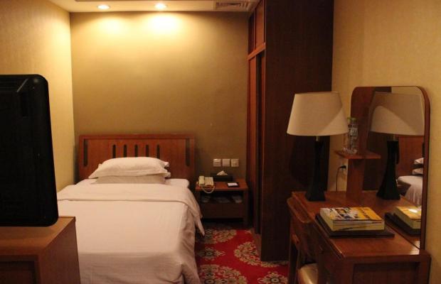 фото отеля Tianan Rega (ex. Tianan Tianlun Rega) изображение №9