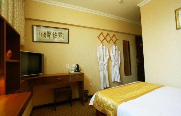 фото отеля Hutong Inn Zaoyuanju Hotel изображение №13