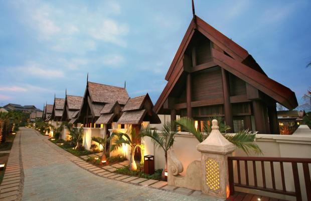 фотографии отеля Pullman Sanya Yalong Bay изображение №35