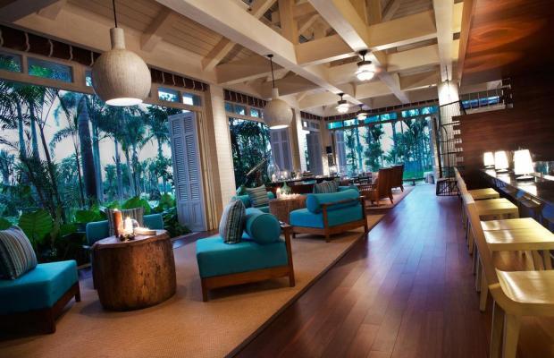 фотографии Renaissance Sanya Resort & Spa Haitang Bay изображение №36