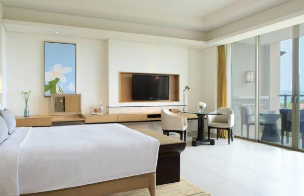 фотографии отеля Renaissance Sanya Resort & Spa Haitang Bay изображение №27