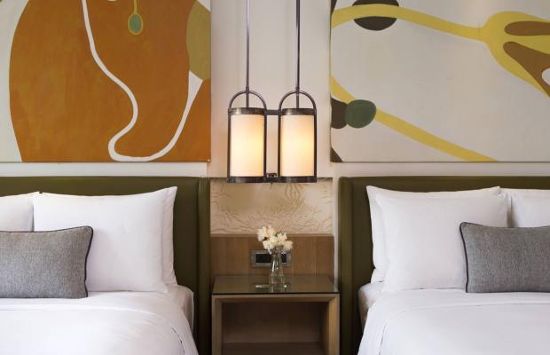 фотографии отеля Renaissance Sanya Resort & Spa Haitang Bay изображение №23