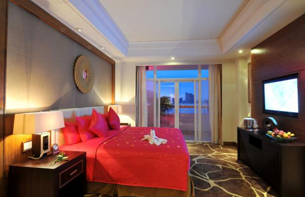 фото отеля Howard Johnson New Port Resort Haikou изображение №37