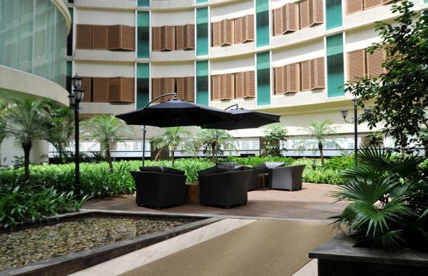 фотографии отеля Howard Johnson New Port Resort Haikou изображение №3