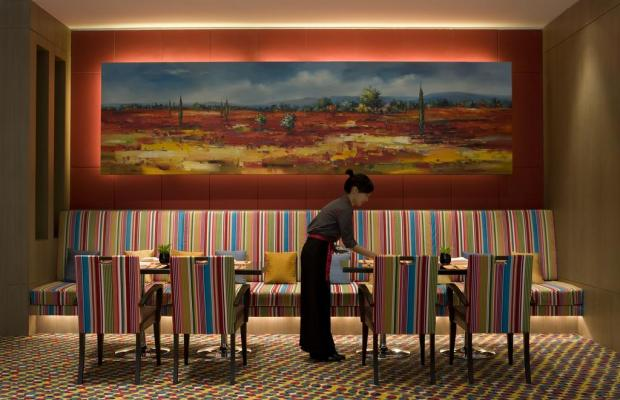 фото отеля Courtyard by Marriott Beijing Northeast изображение №29