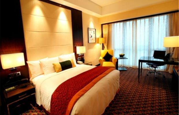 фотографии отеля Courtyard by Marriott Beijing Northeast изображение №19