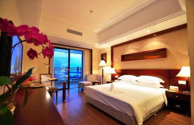 фото отеля Sanya International изображение №17
