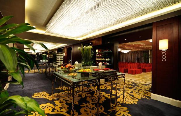 фото отеля Crowne Plaza Beijing Zhongguancun изображение №17