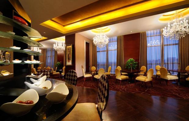 фото отеля Crowne Plaza Beijing Zhongguancun изображение №13