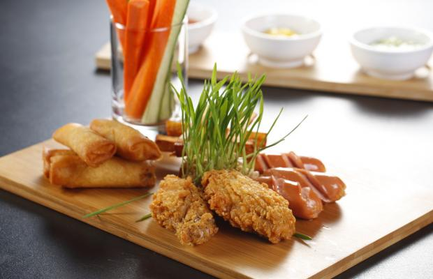 фотографии отеля Radisson Blu Hotel Beijing изображение №3