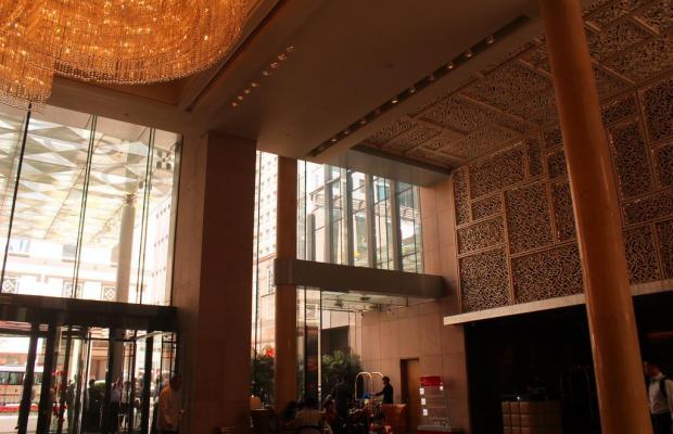 фотографии Crowne Plaza Hotel Chaoyang U-Town Beijing изображение №32