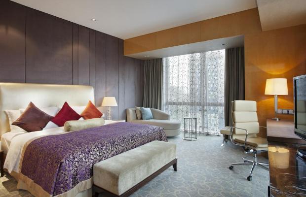 фото Crowne Plaza Hotel Chaoyang U-Town Beijing изображение №22