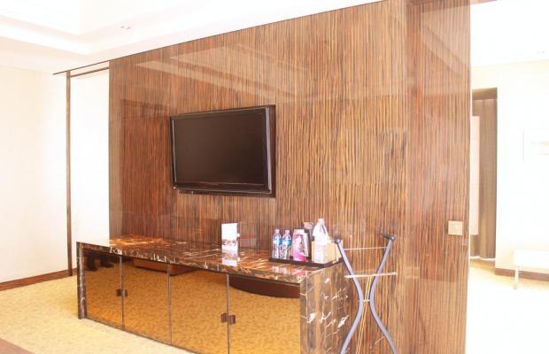 фото отеля Crowne Plaza Hotel Chaoyang U-Town Beijing изображение №17