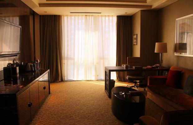 фото Crowne Plaza Hotel Chaoyang U-Town Beijing изображение №10