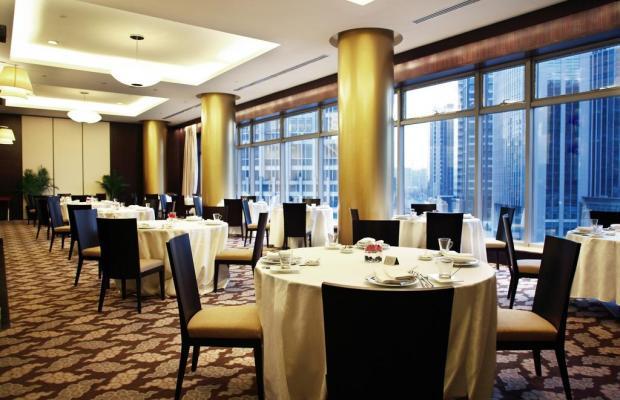 фотографии InterContinental Beijing Financial Street изображение №24