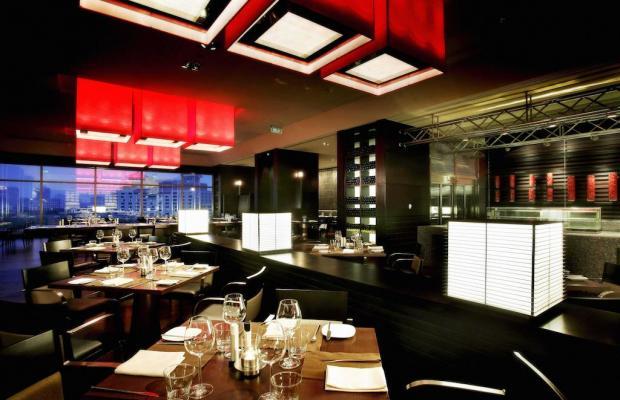 фото отеля InterContinental Beijing Financial Street изображение №21