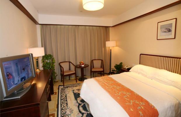 фото отеля Jade Garden Hotel изображение №33