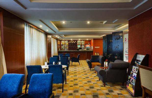 фотографии отеля Jade Garden Hotel изображение №19