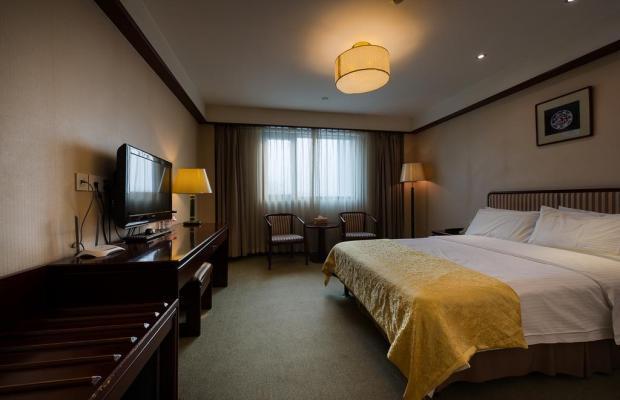 фотографии отеля Jade Garden Hotel изображение №11