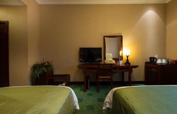 фотографии отеля Jade Garden Hotel изображение №3