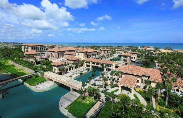 фото отеля Wyndham Grand Plaza Royale Hainan Longmu Bay изображение №1