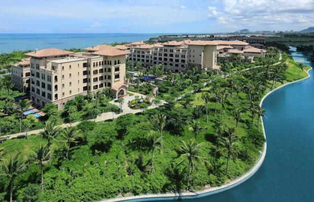 фотографии отеля Wyndham Grand Plaza Royale Hainan Longmu Bay изображение №19