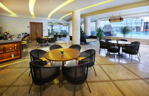фотографии отеля Wyndham Grand Plaza Royale Hainan Longmu Bay изображение №7