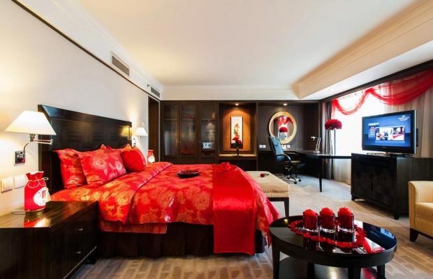 фотографии отеля V- Continent Beijing Parkview Wuzhou изображение №23