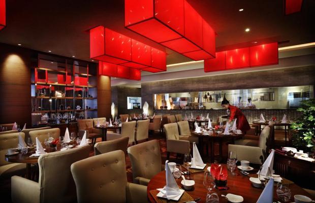 фото отеля Crowne Plaza Sun Palace Hotel Beijing изображение №5