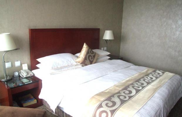 фото отеля  Shang Da International Hotel (ex. Xiangda International) изображение №5