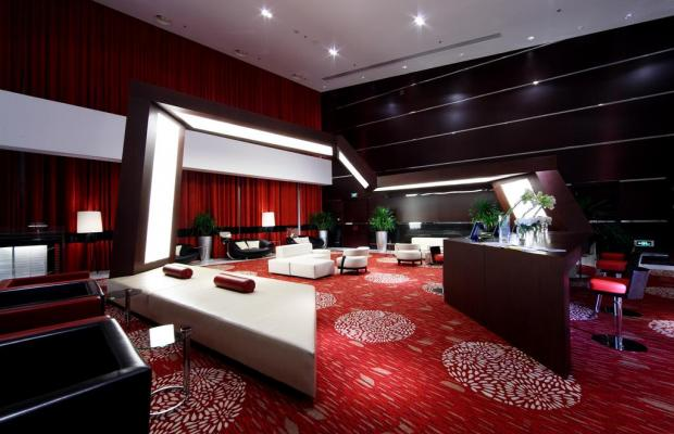 фото Renaissance Beijing Capital изображение №42