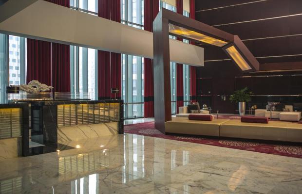 фото Renaissance Beijing Capital изображение №30