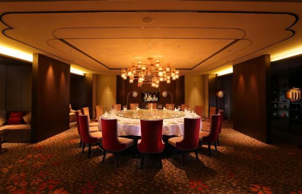 фото отеля Grand Metropark Hotel Beijing (ех. Cts Plaza Beijing) изображение №17