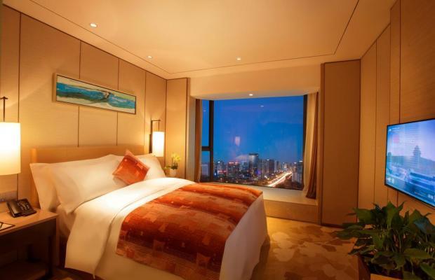 фотографии отеля Grand Metropark Hotel Beijing (ех. Cts Plaza Beijing) изображение №7