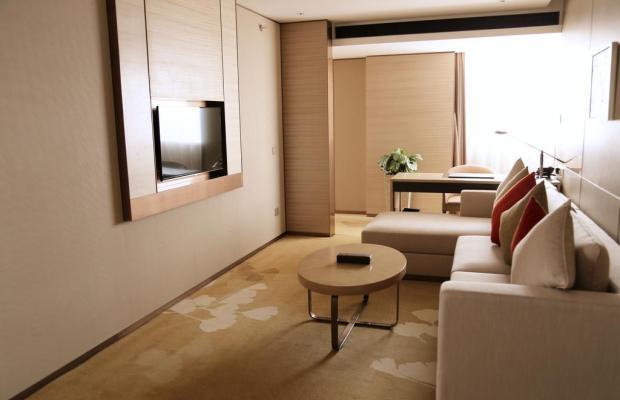 фотографии отеля Grand Metropark Hotel Beijing (ех. Cts Plaza Beijing) изображение №3
