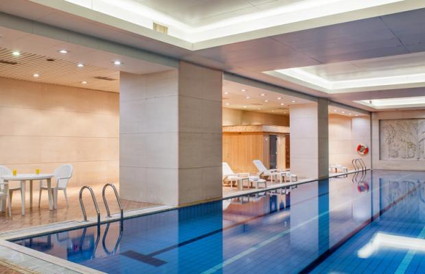 фотографии отеля Xinhai Jin Jiang Hotel изображение №3