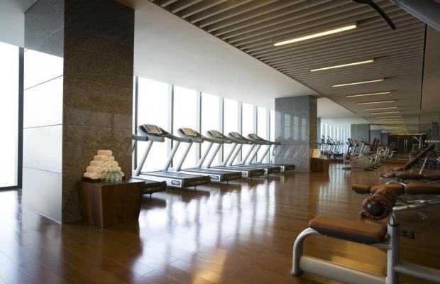 фото JW Marriott Beijing изображение №14