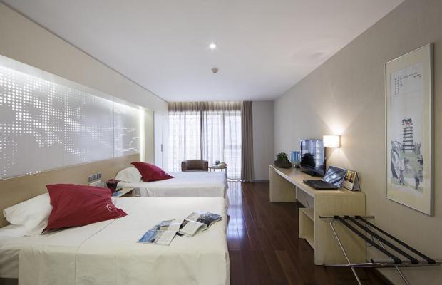 фото отеля Hotel Kapok изображение №25