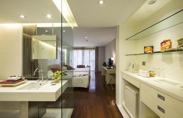 фото отеля Hotel Kapok изображение №17