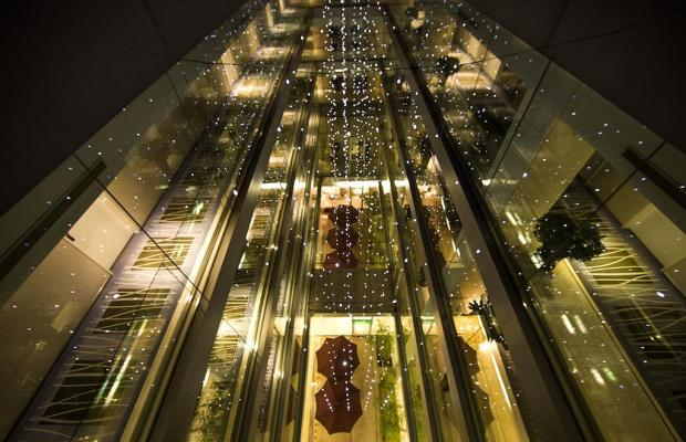 фото Hotel Kapok изображение №10
