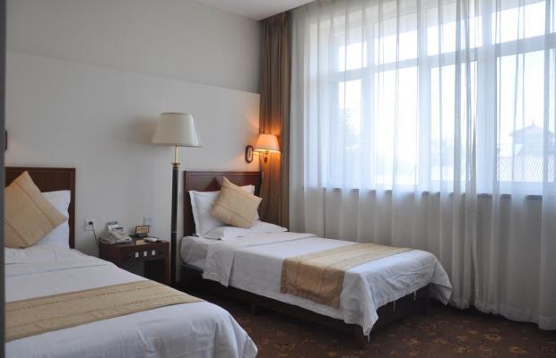 фото King Parkview Hotel изображение №22