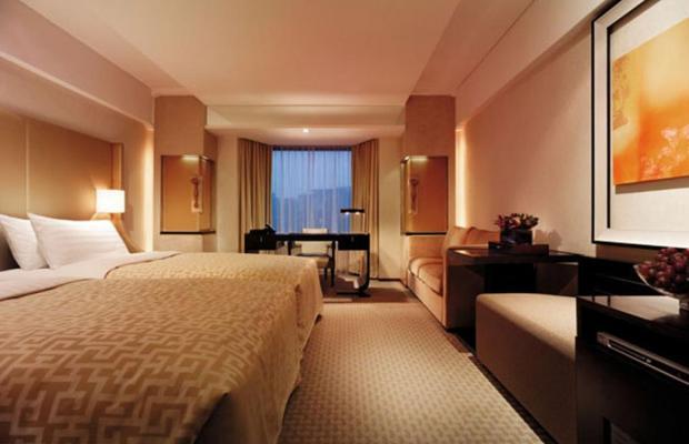 фотографии отеля Shangri-la Hotel изображение №19